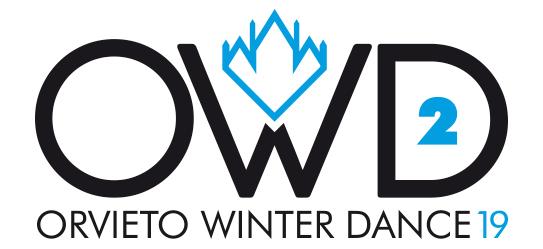 Orvieto Winter Dance